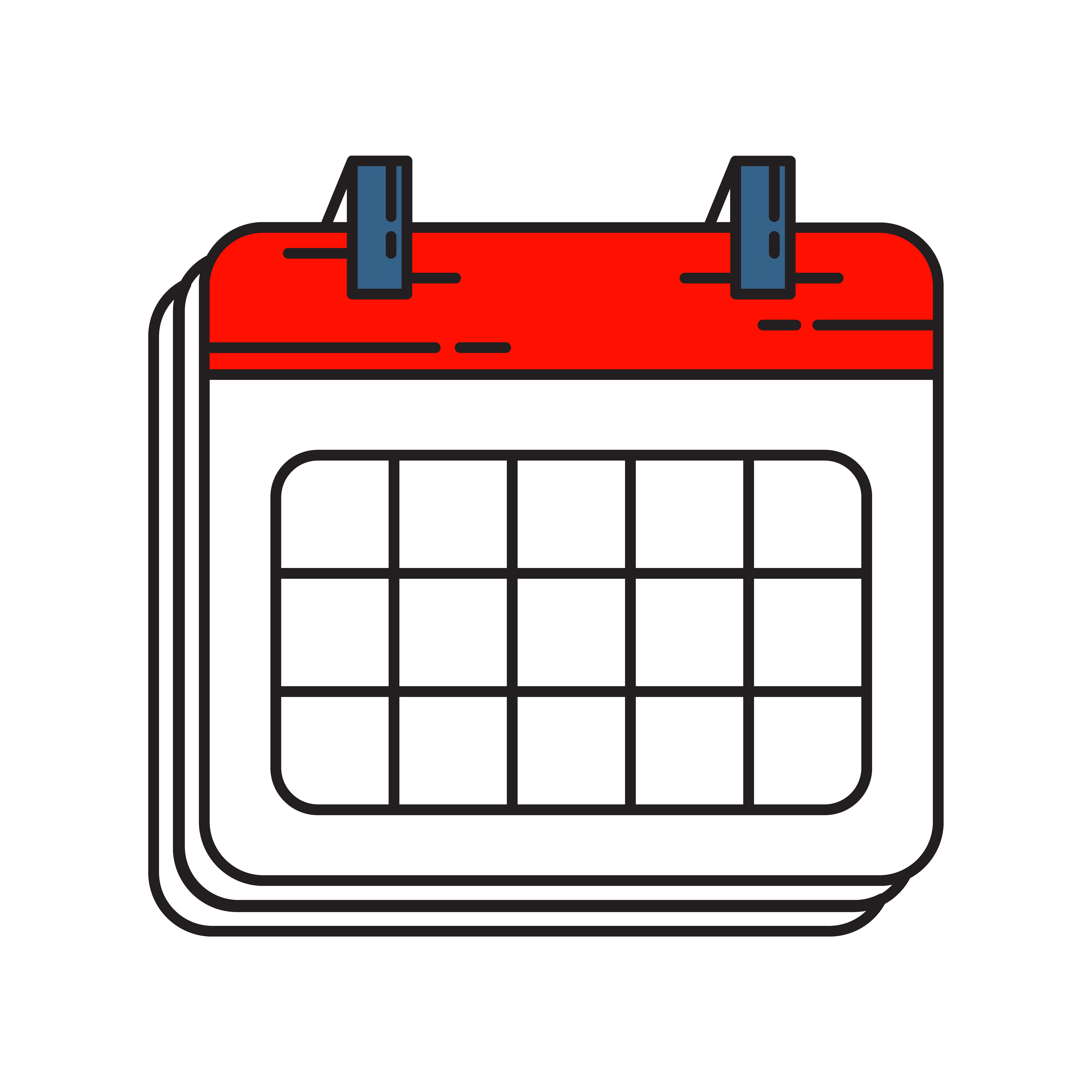 Фиас календар